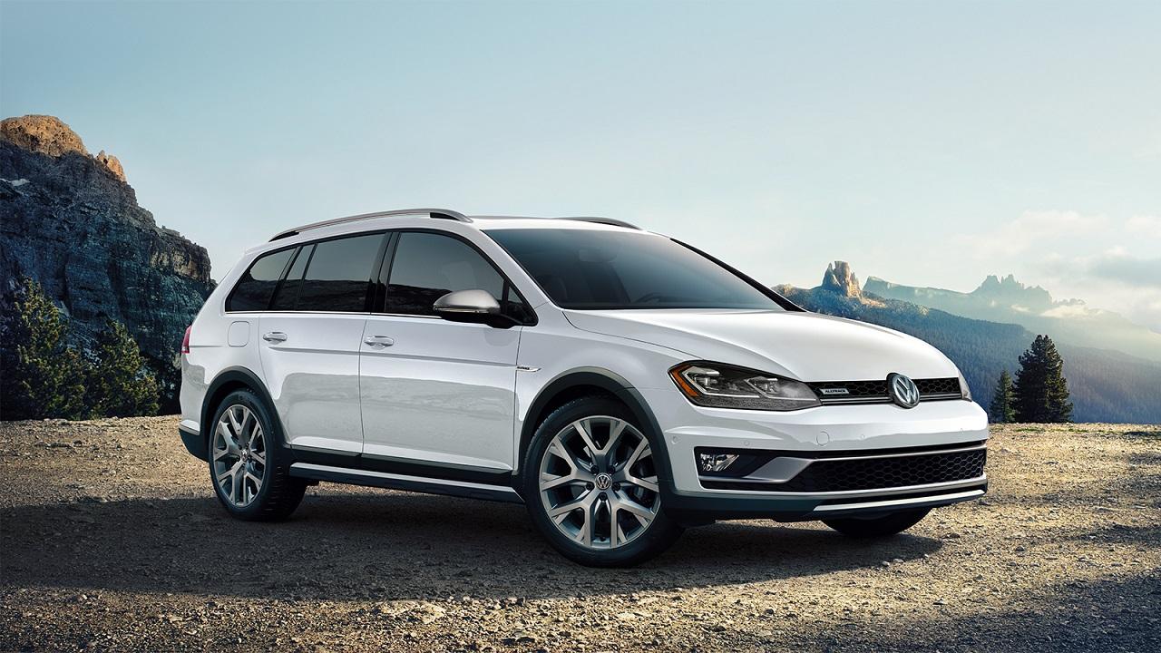 Volkswagen Golf Alltrack y Sportwagen dejarán de fabricarse a finales de este año