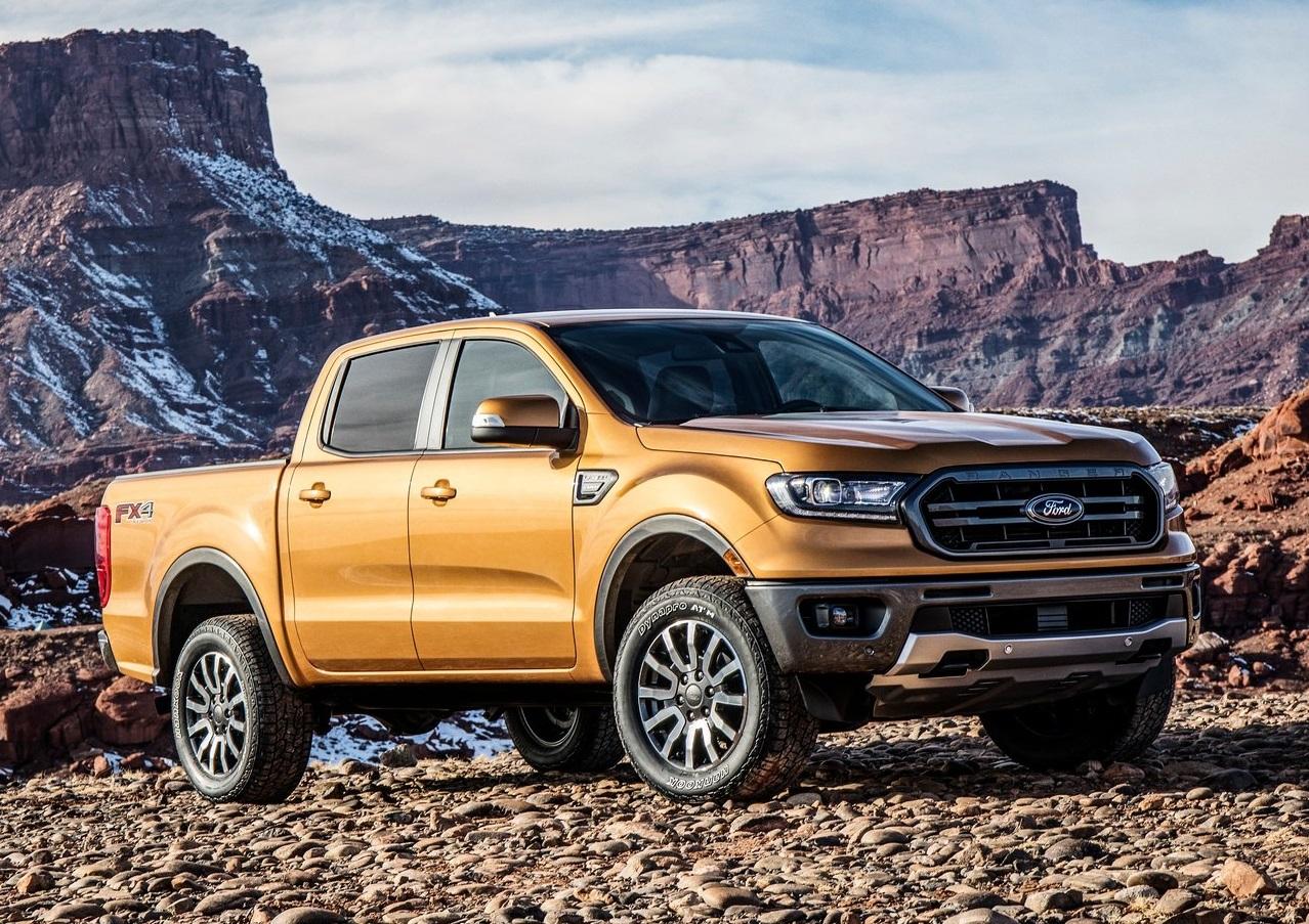Ford presenta una propuesta de emoji pick-up para dispositivos móviles