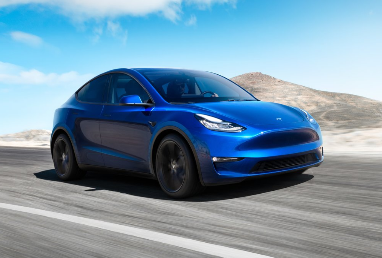 Tesla mejoró sus números en el segundo trimestre de 2019