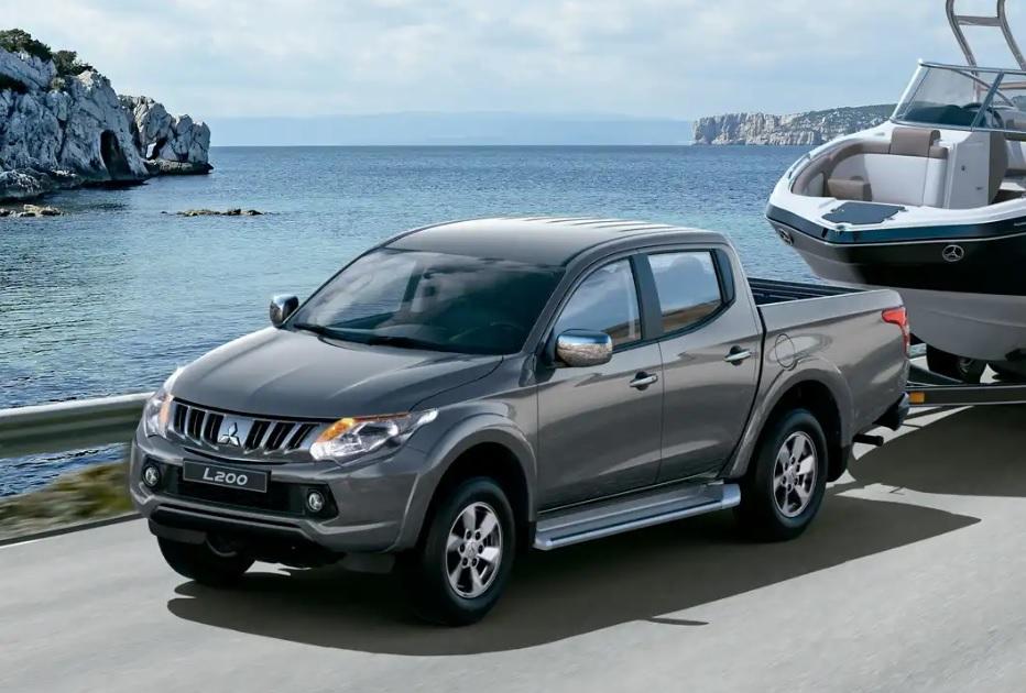 Mitsubishi L200 GLS 2019 resena ventajas desventajas