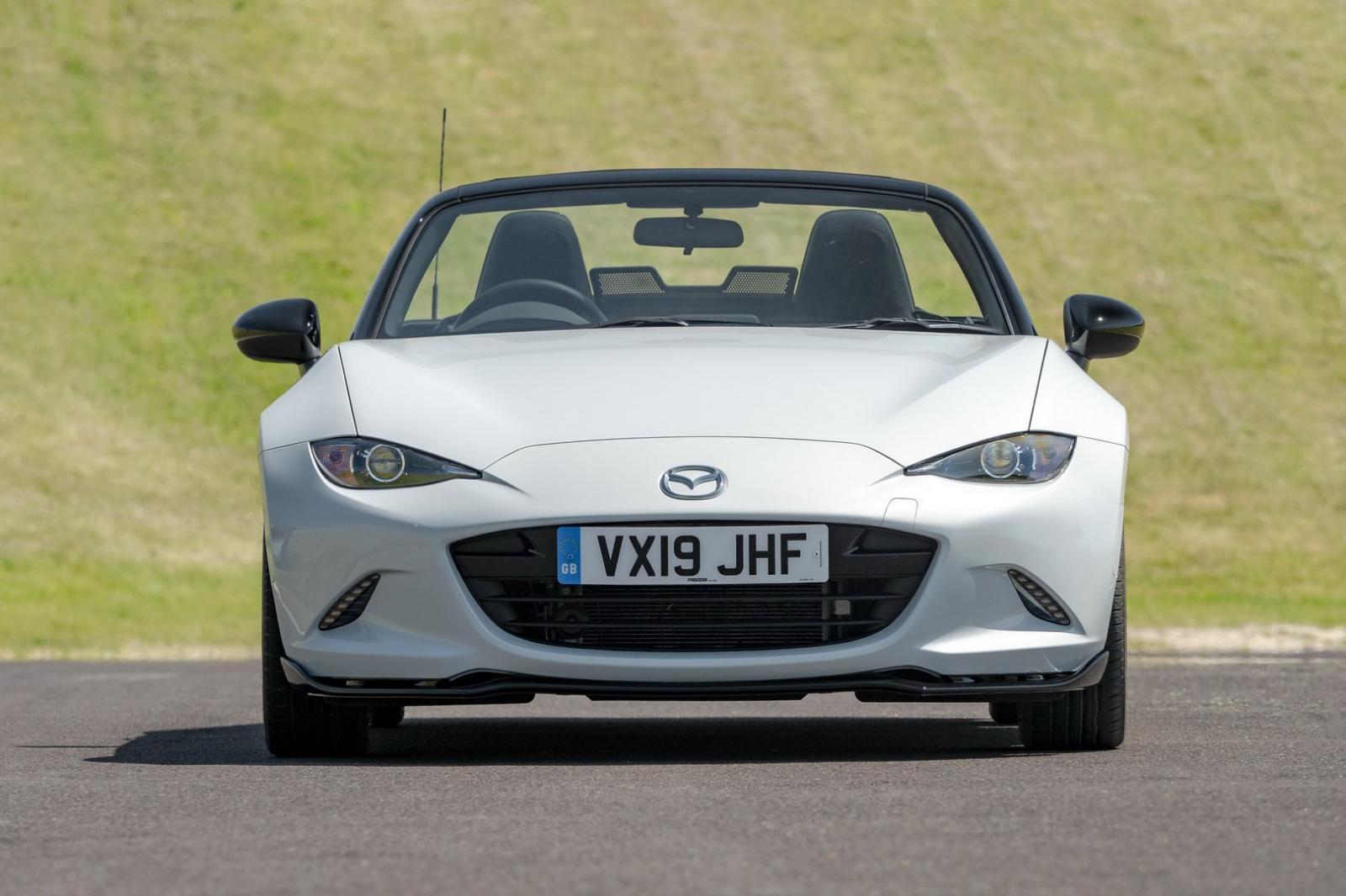 El Mazda MX-5 presume nuevos paquetes de accesorios en Reino Unido