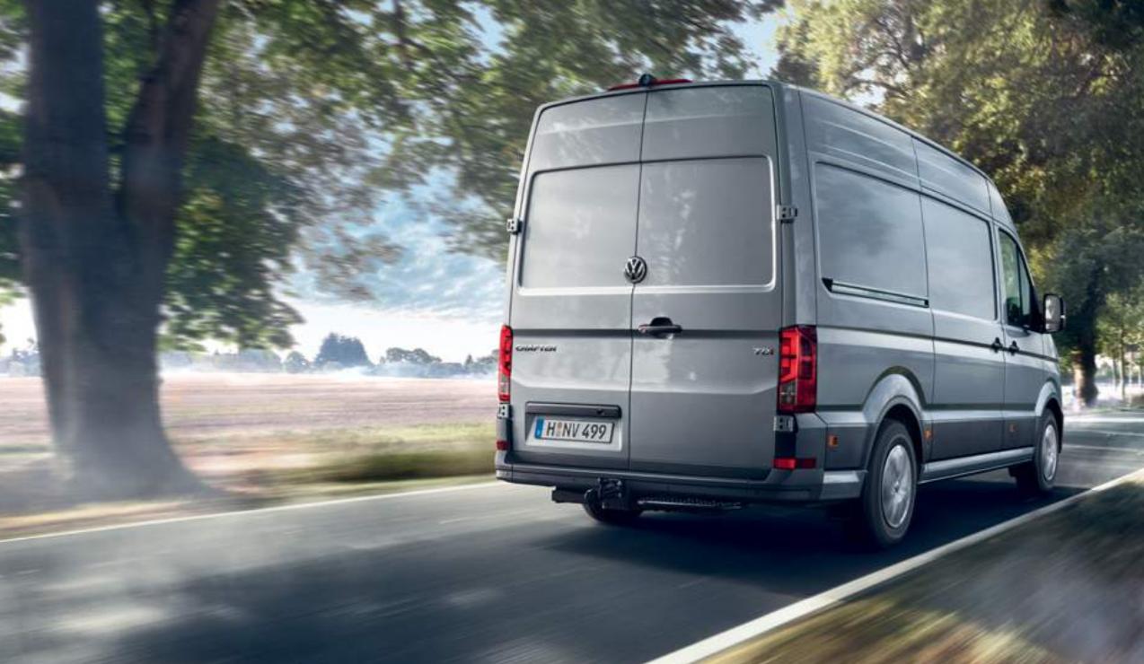 La Volkswagen Crafter 4.9T 2020 precio ofrece un manejo confortable y sin un excesivo gasto de combustible