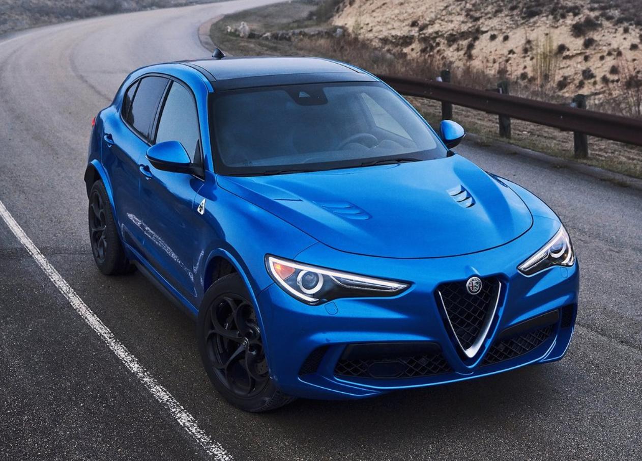 Alfa Romeo registra una caída severa en sus ventas desde finales de 2018