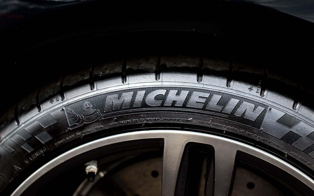 JD Power hizo un estudio de satisfacción sobre neumáticos