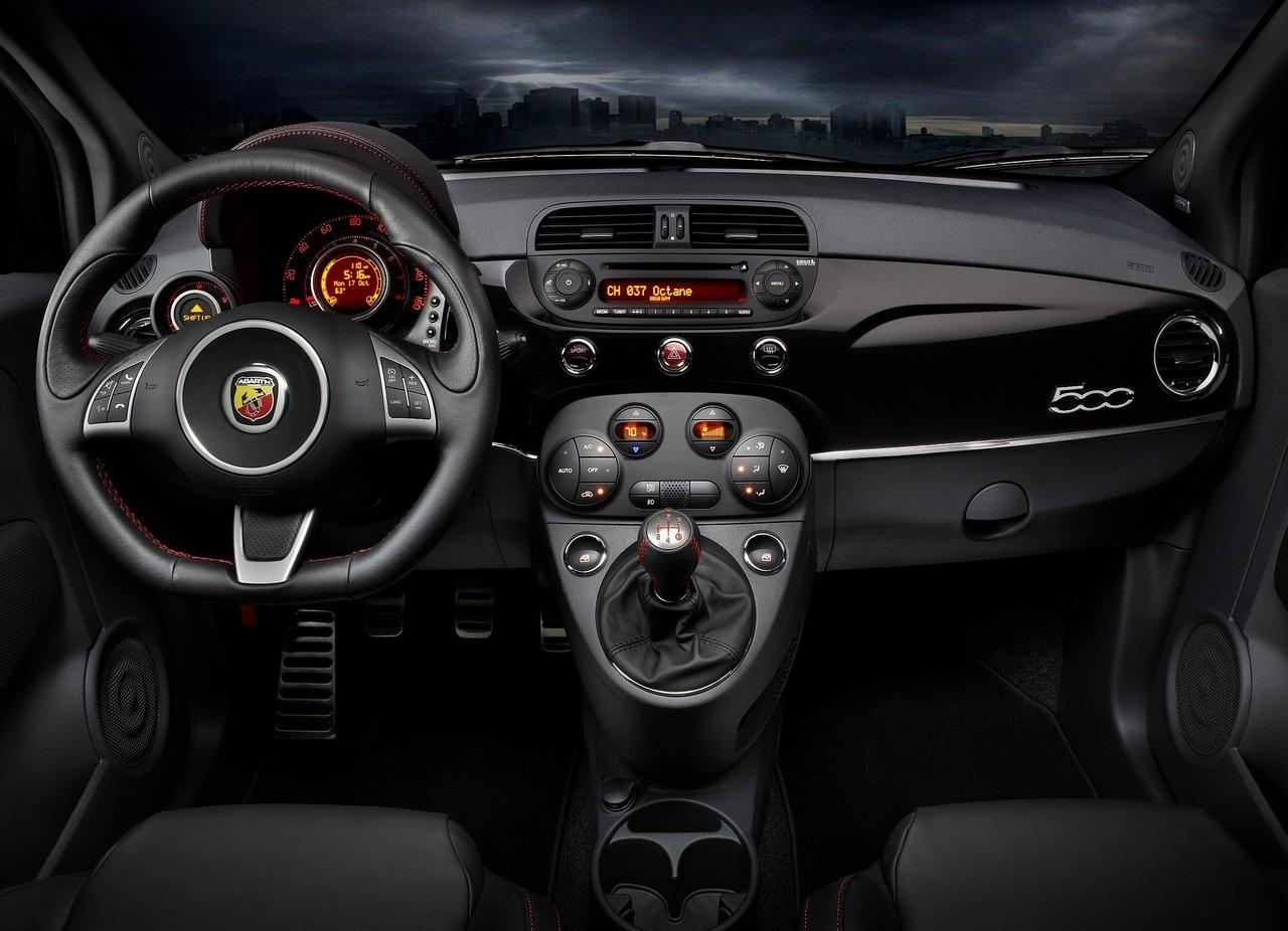 FIAT 500 Abarth MT 2019 resena ventajas desventajas