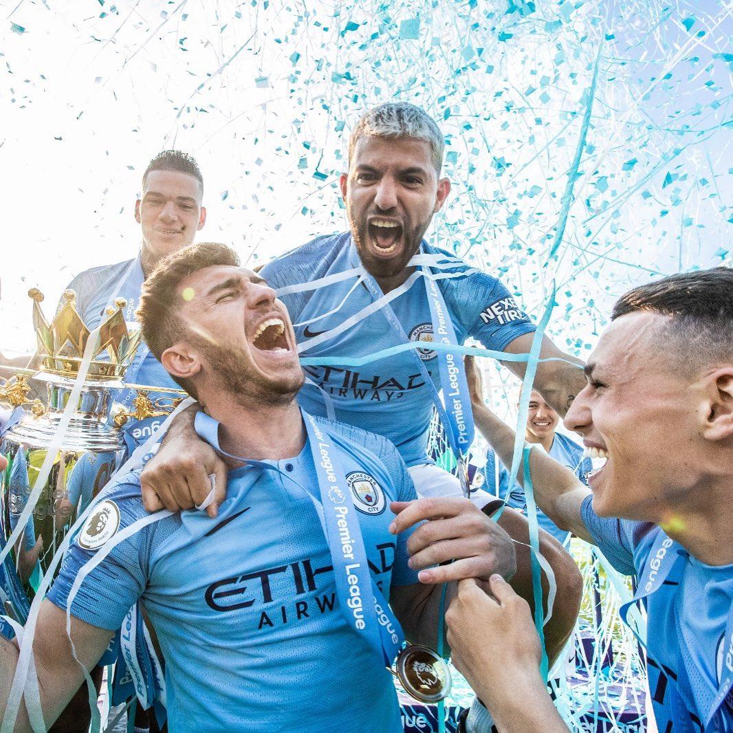 Nissan y Manchester City establecieron su primer acuerdo de patrocinio en 2014