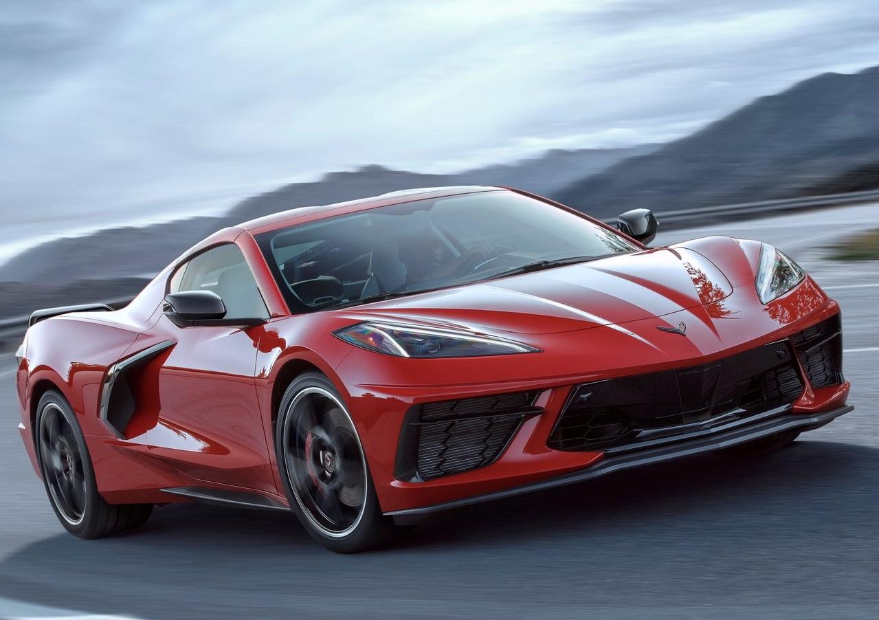 Chevrolet confirma que no habrá Corvette C8 con transmisión manual