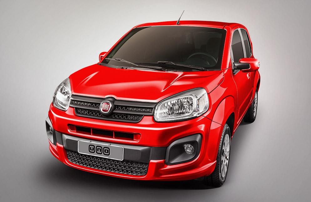 FIAT Uno 2020 precio en México