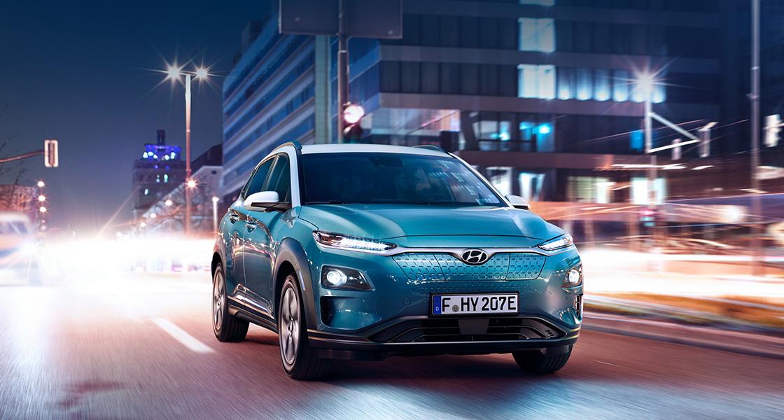 La Hyundai Kona eléctrica se sumó a Tesla en la lista de fabricantes que han sufrido este tipo de incidentes con sus autos eléctricos