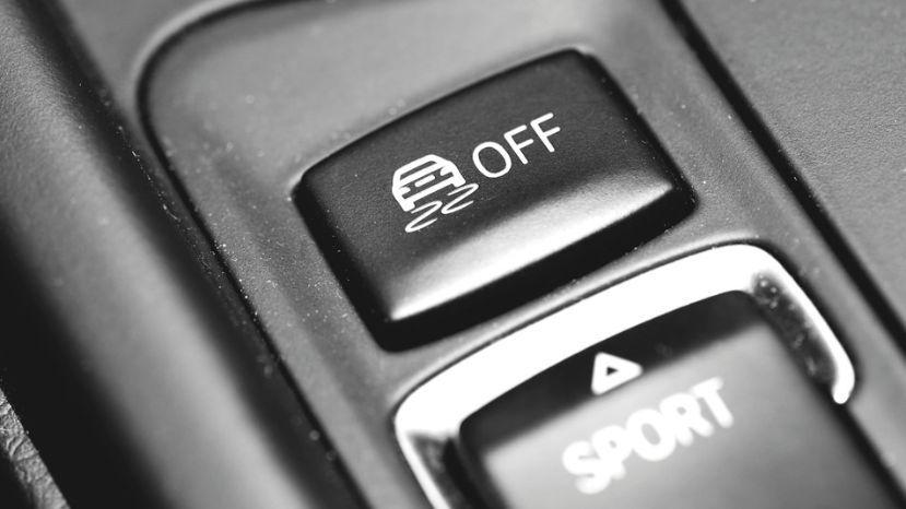 El Control Electrónico de Estabilidad es un sistema de seguridad activa