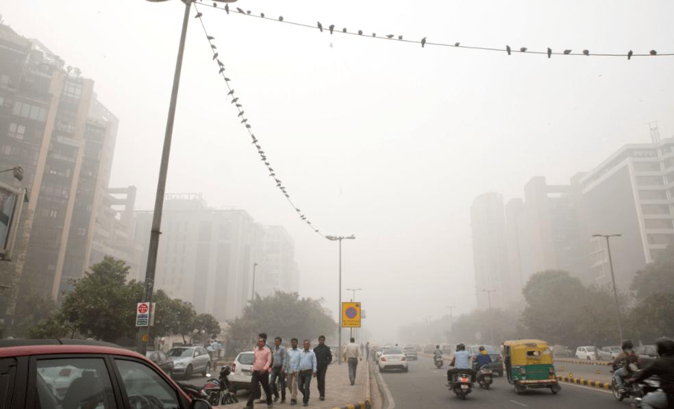 India aseguró que los autos eléctricos ayudarán a reducir la contaminación