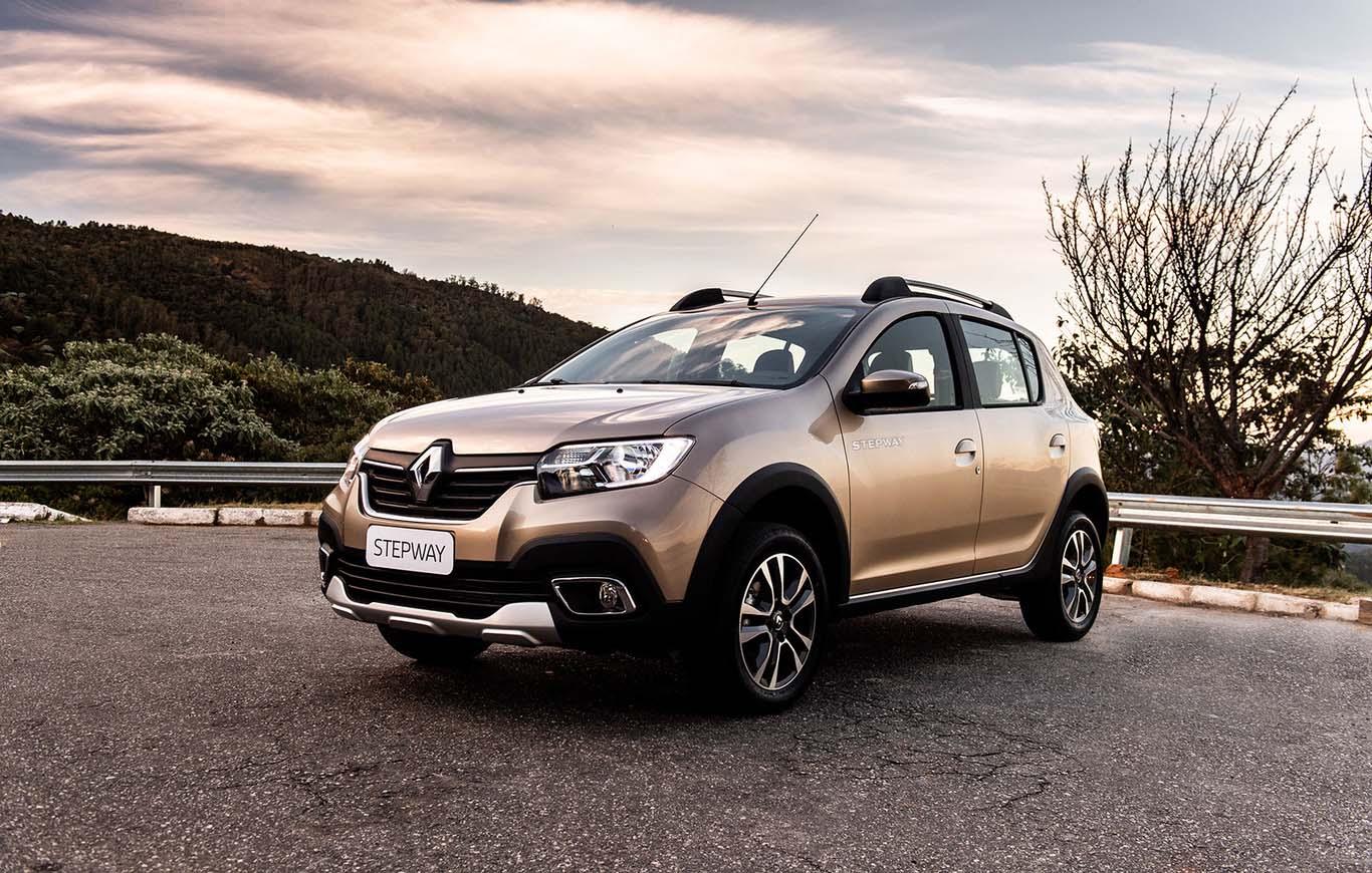 La Renault Stepway 2020 estrenará motor