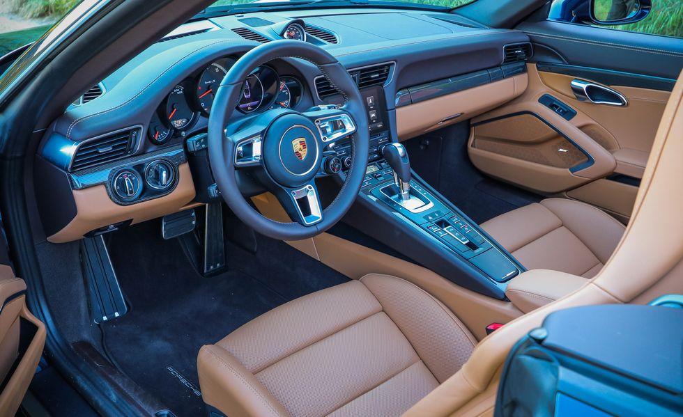 Porsche 911 Tursbo S Cabriolet 2019 resena ventajas desventajas