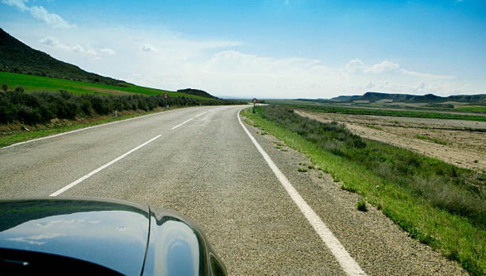 ¿Cómo reaccionar ante estas 8 situaciones de peligro al conducir?