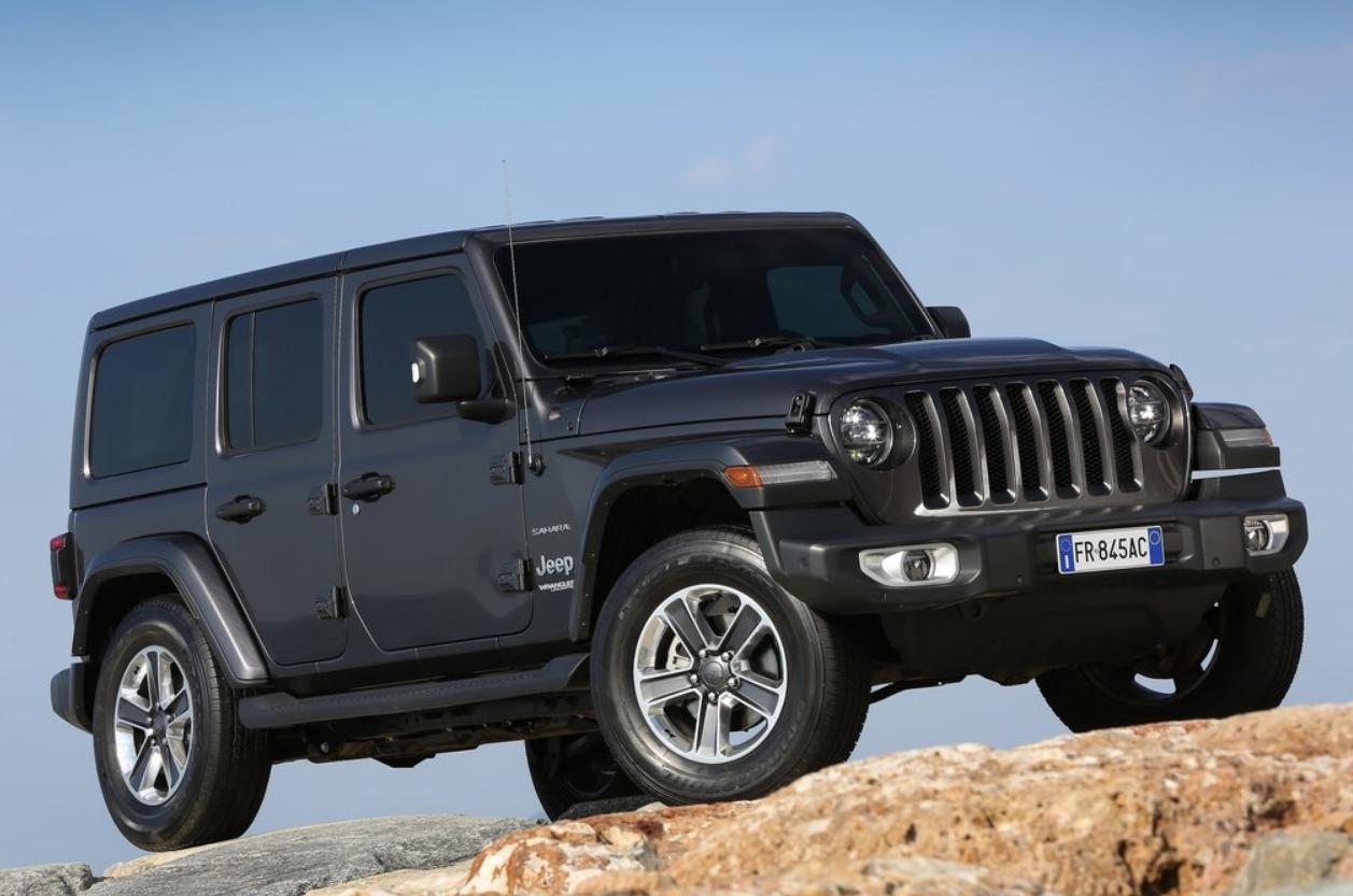 General Motors no tendrá modelo para competir contra la Jeep Wrangler
