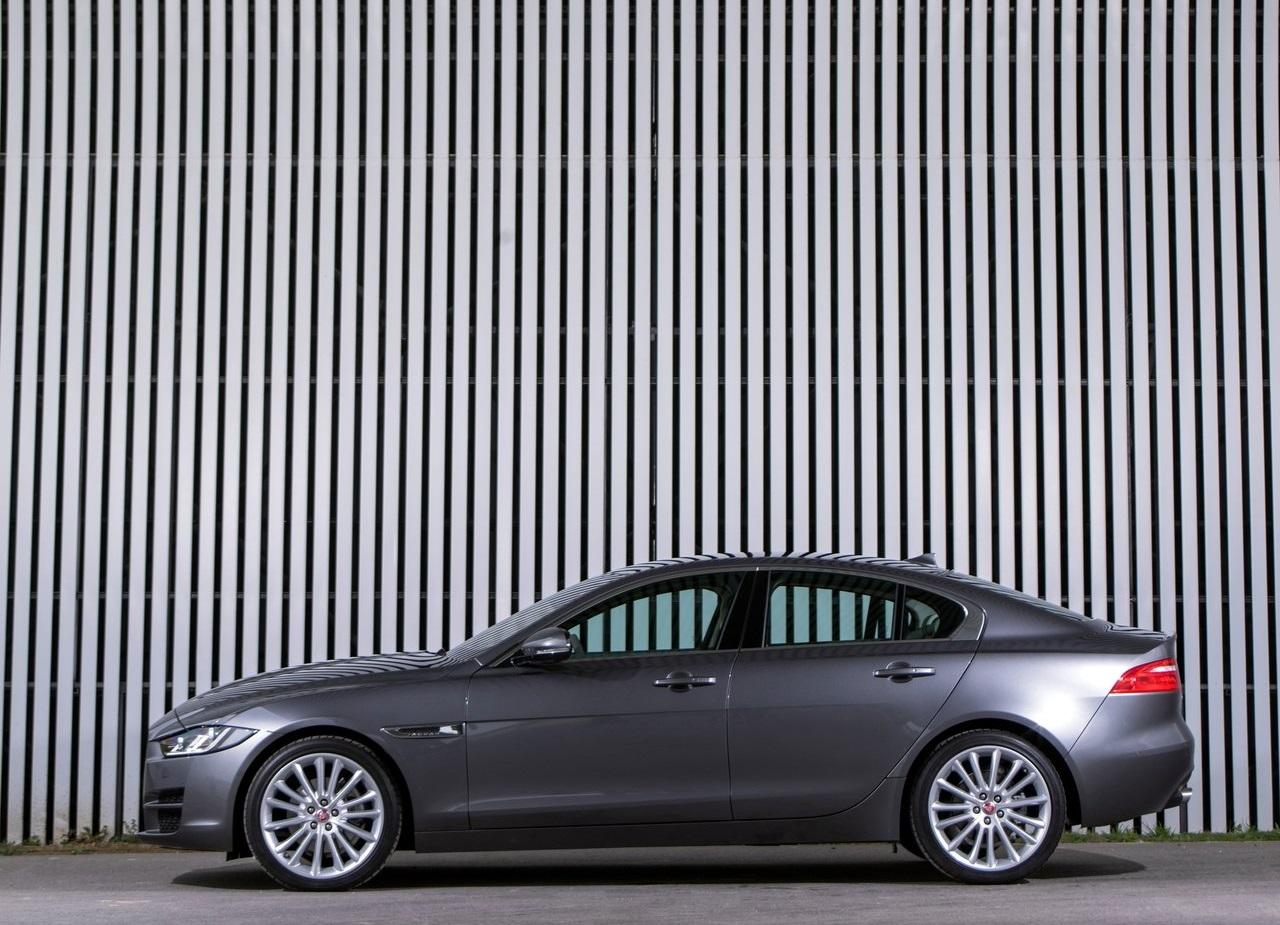 Jaguar XE Pure 2019 resena ventajas desventajas