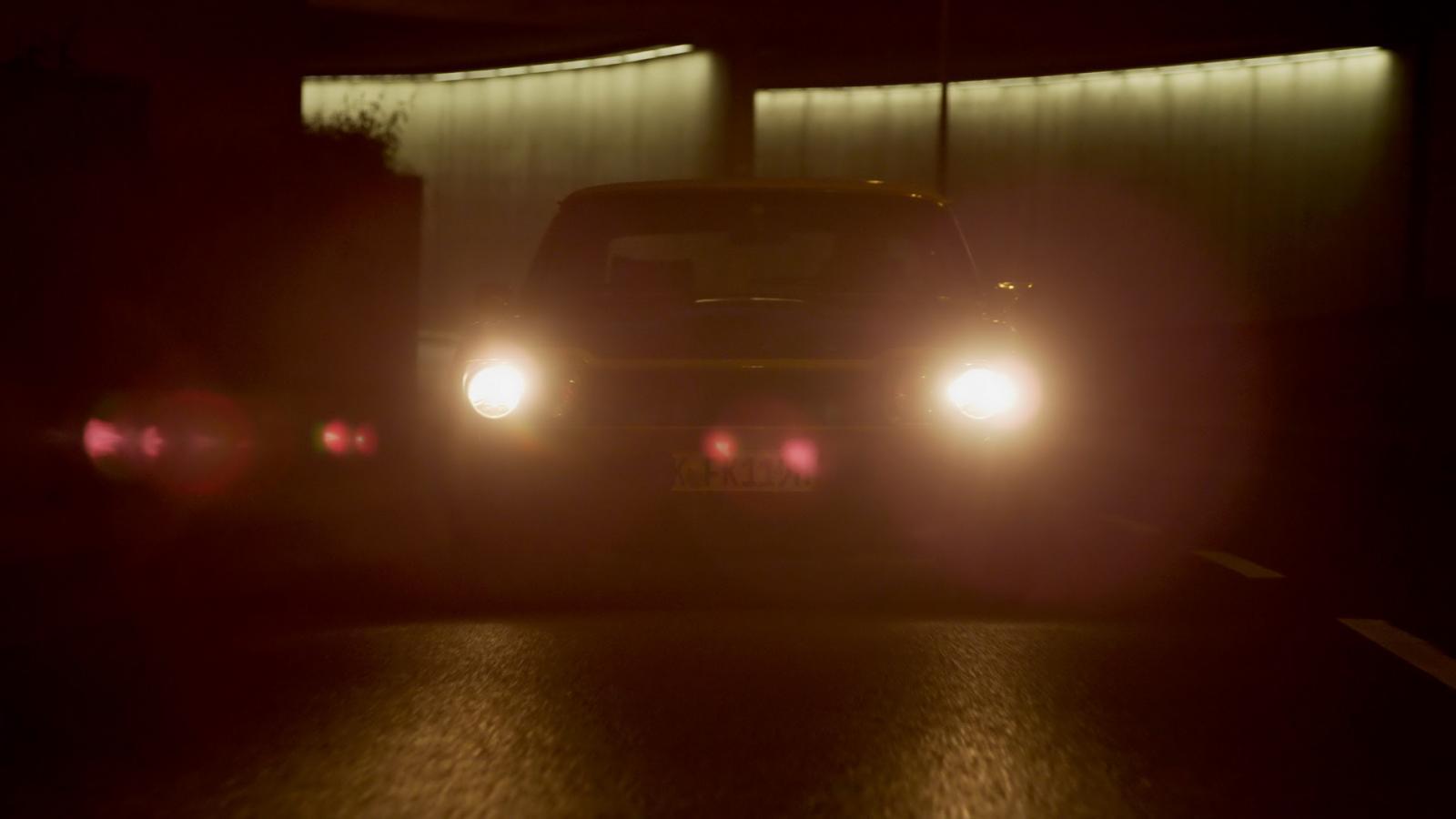 Ford Capri, el legendario auto deportivo cumple 50 años