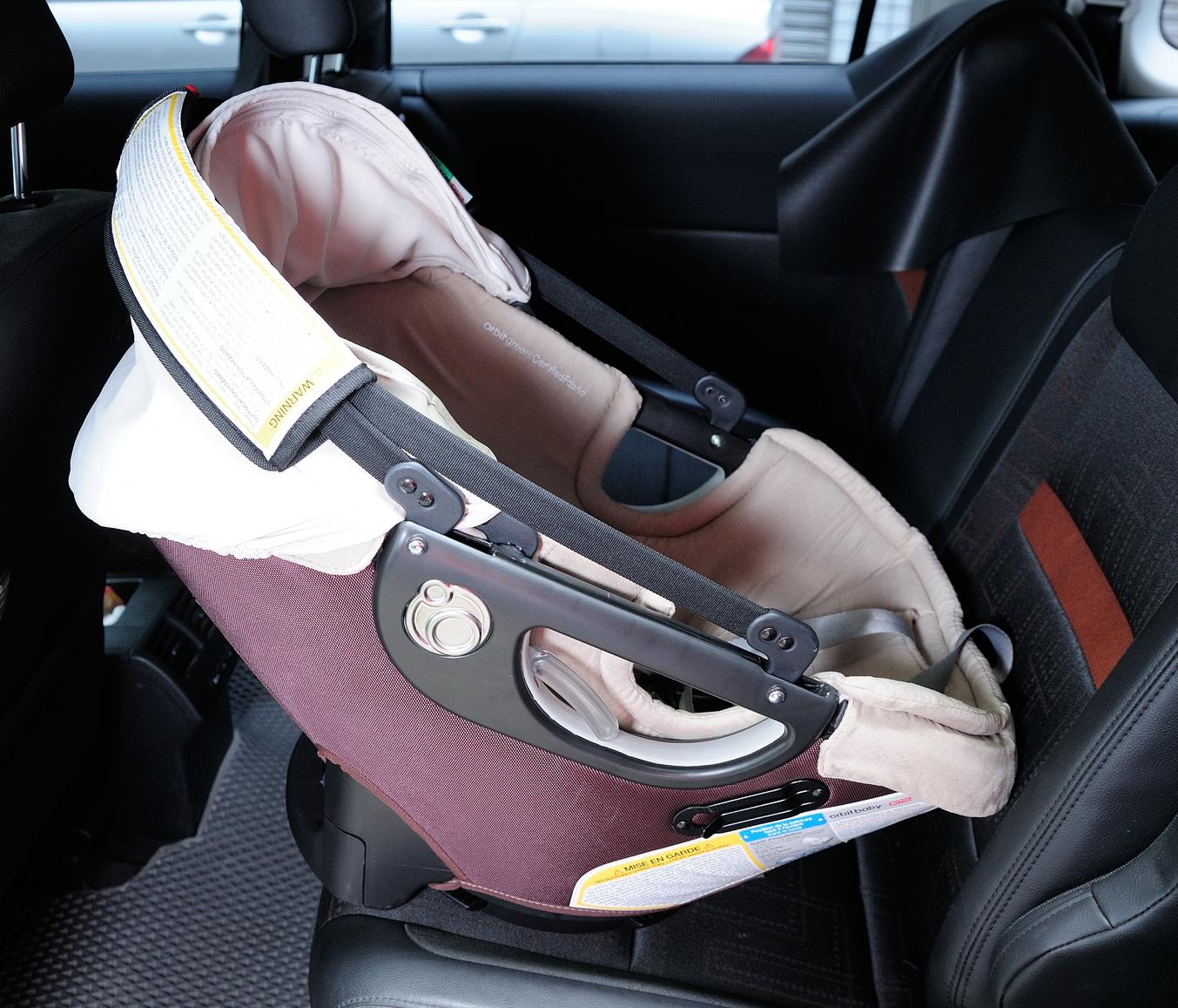 Sillas de auto para niños etapas hasta los 15 o 18 meses