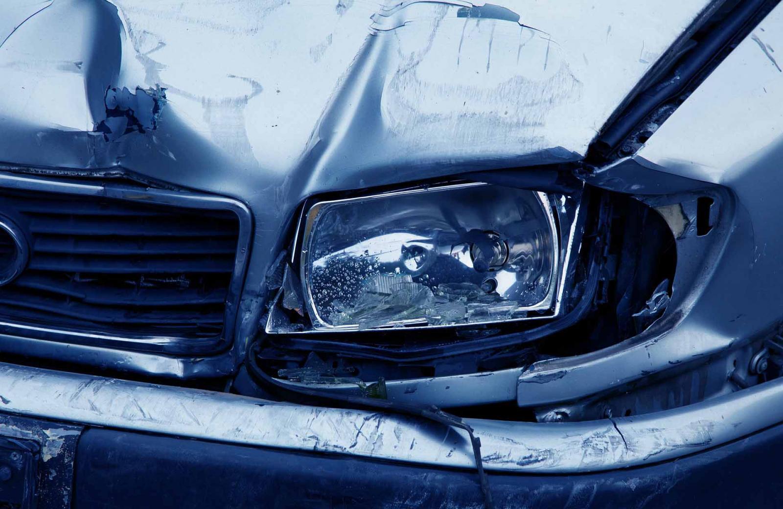 Los criminales provocan accidentes para extorsionar