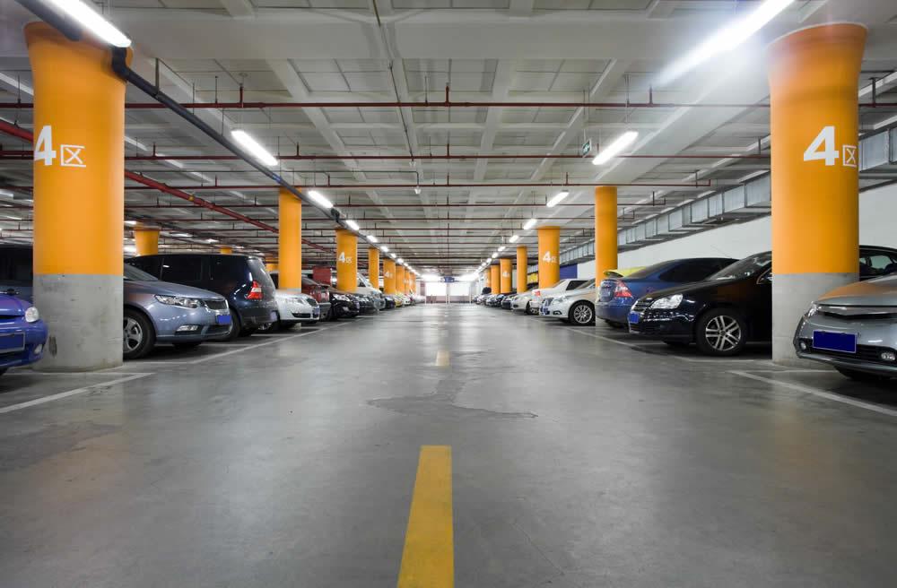 Cómo elegir el mejor lugar de estacionamiento