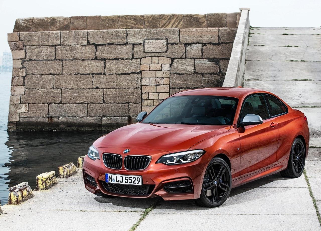 BMW M240i Coupé 2019 reseña ventajas desventajas