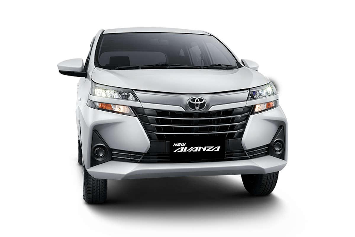 Toyota Avanza 2020: Precios y versiones México