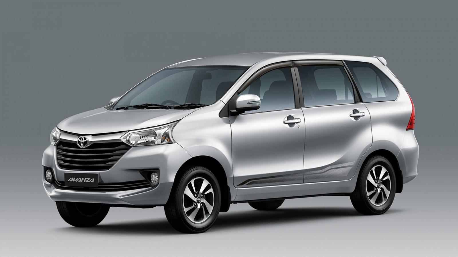 Toyota Avanza 2020 precio en México