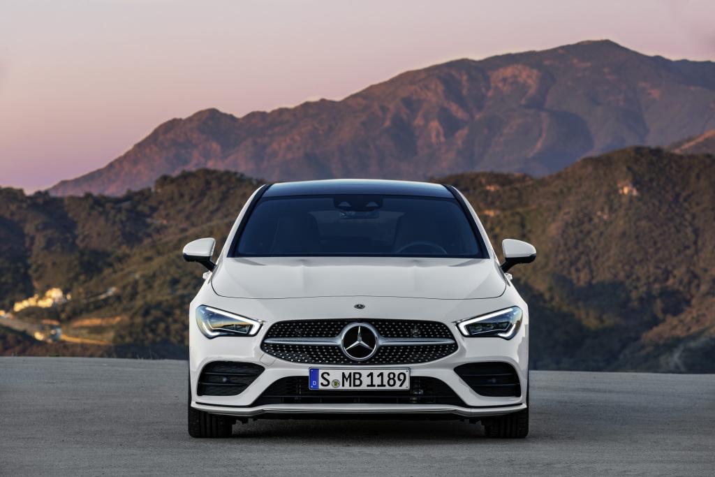 Mercedes-Benz Clase CLA 2020: Precios y versiones en México