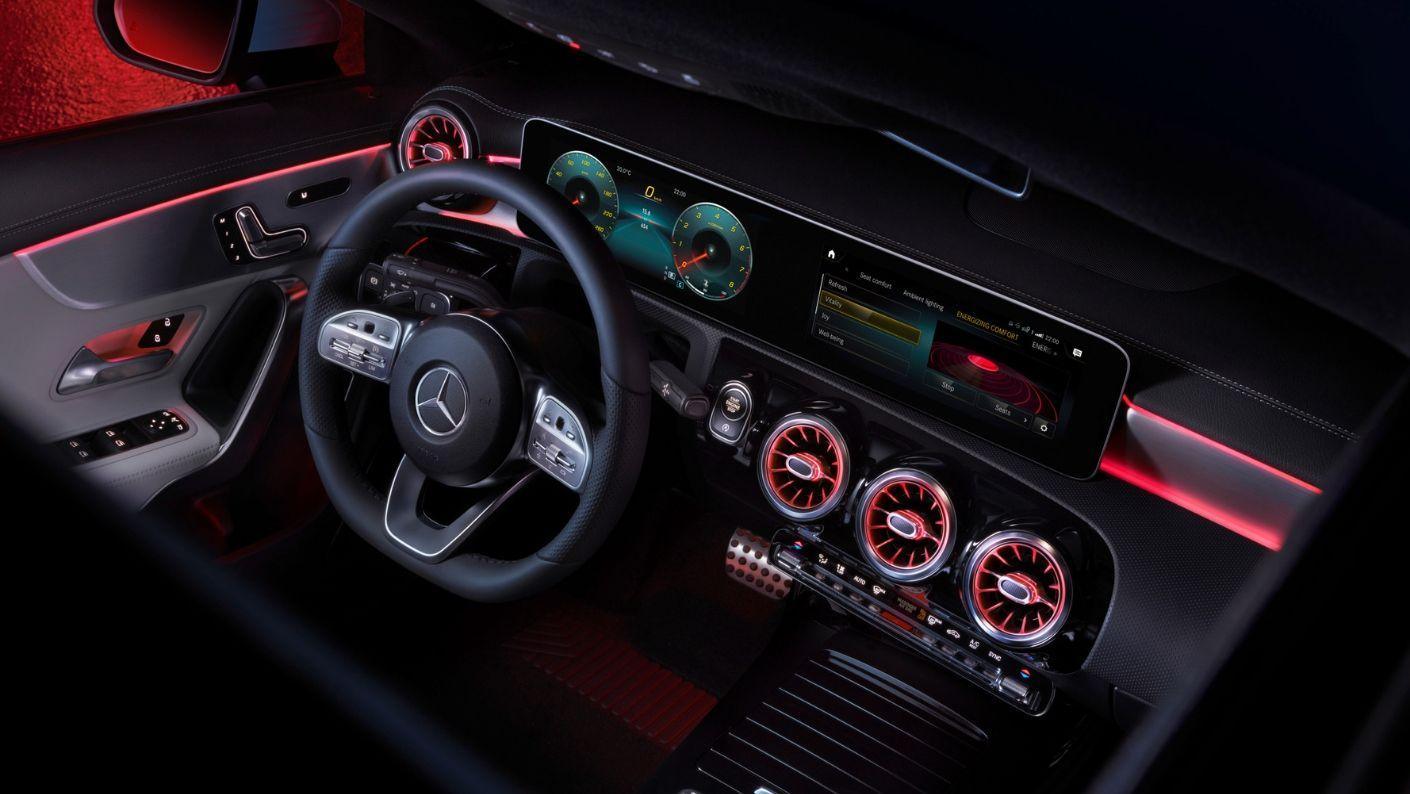 Mercedes-Benz CLA 2020: Precios y versiones en México