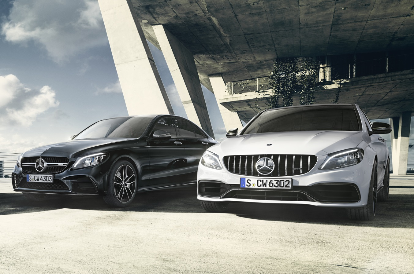 Mercedes Benz Clase C 2020 precio en México