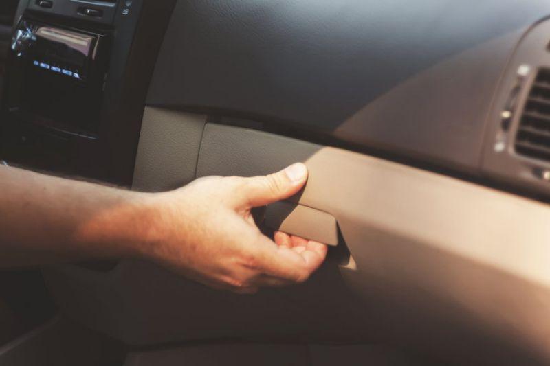 Qué revisar después de haber prestado nuestro automóvil
