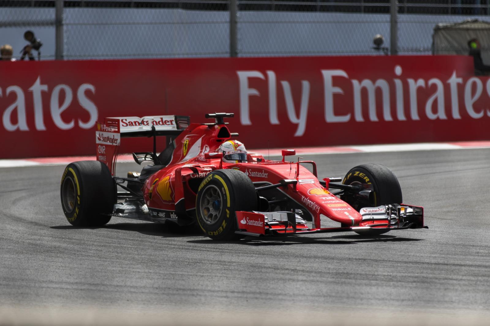 ¡Es un hecho! La Fórmula 1 se quedará en México por 3 años más