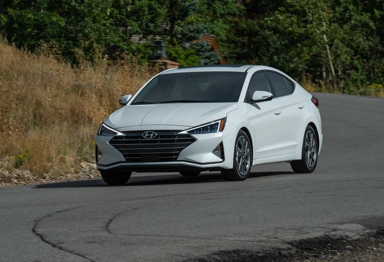 Hyundai Elantra 2020: Precios y versiones en México