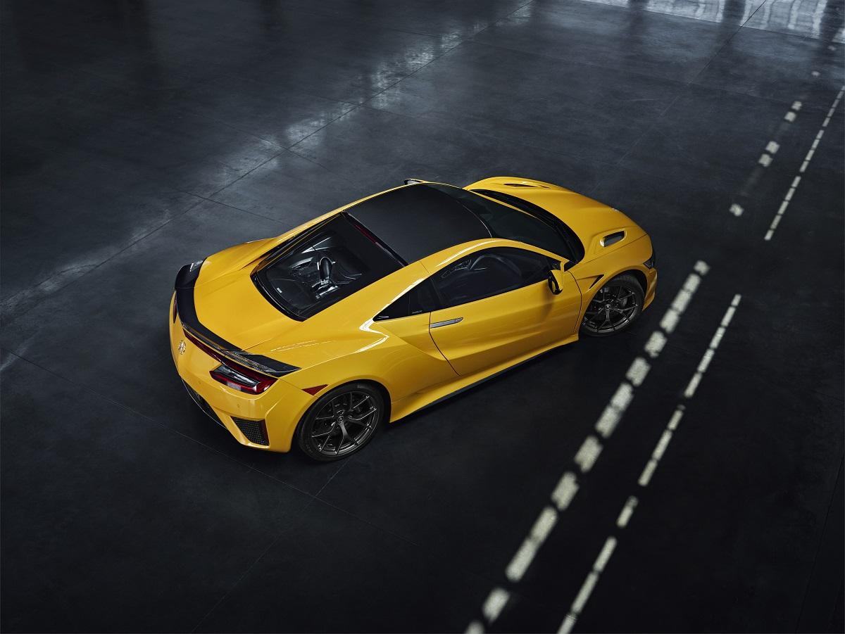 Acura NSX 2020