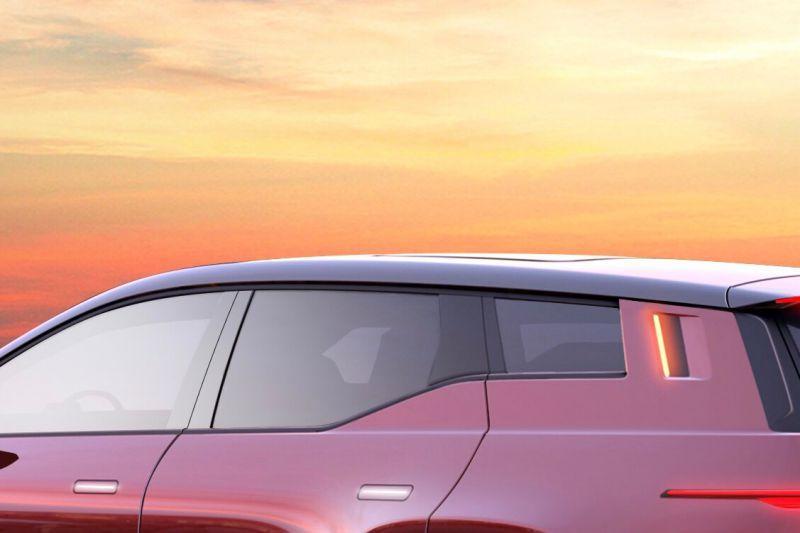 Fisker SUV 2021