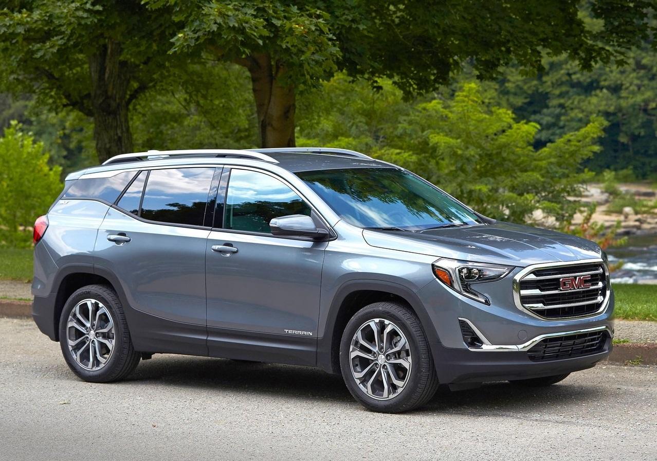 GM reduce la producción de la Equinox, Trax y Terrain