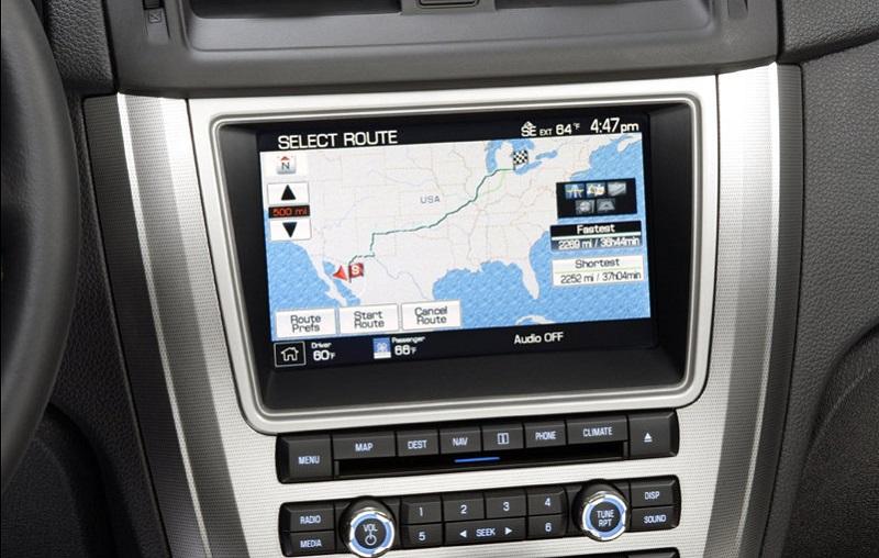 Ford paga 17 millones de dólares a insatisfechos con MyFord Touch
