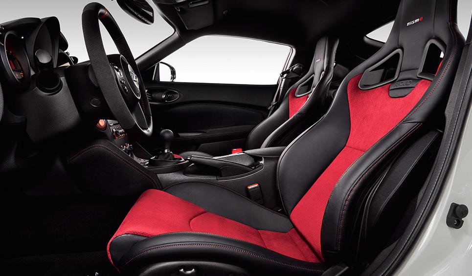 El Nissan 370Z 2020 precio en México abona a la confianza en la conducción con sus sistemas de asistencia al conductor