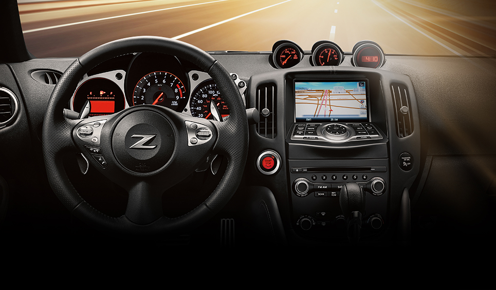 El Nissan 370Z 2020 precio en México lleva tecnologías para disfrutar de un viaje más ameno en carretera o ciudad