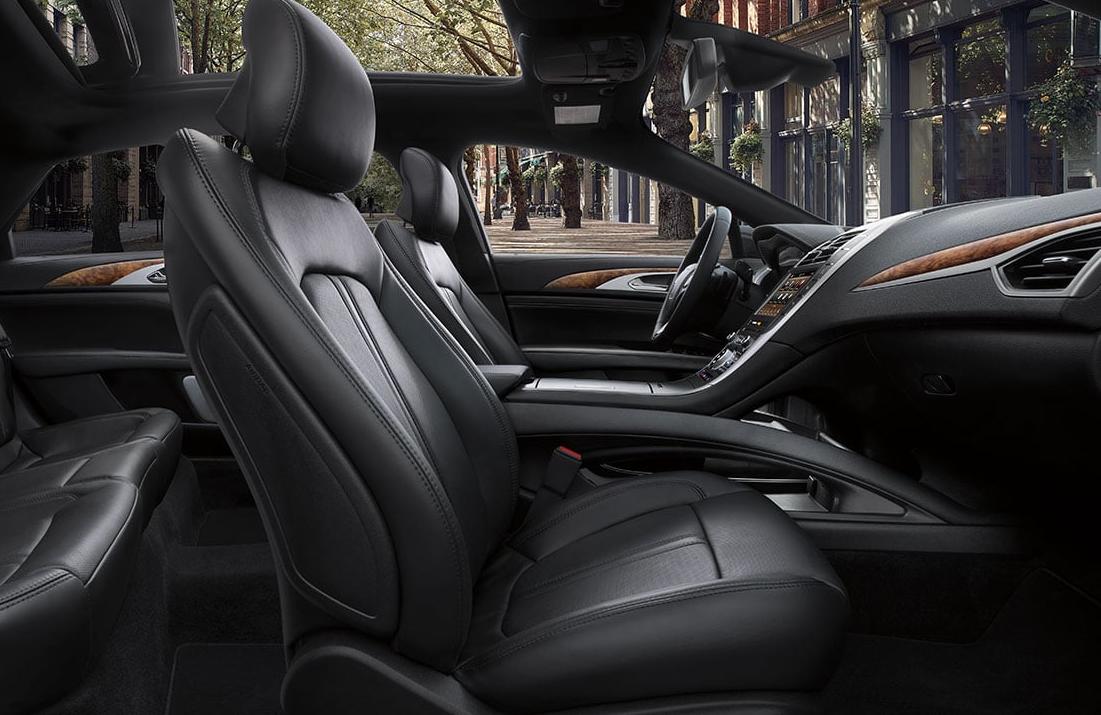 Lincoln MKZ Hybrid 2019 resena ventajas desventajas