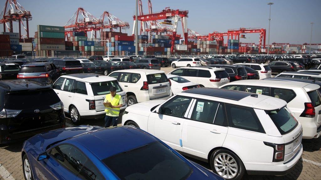 La importación de autos de Estados Unidos a México es un proceso tardado, pero factible para personas físicas y morales