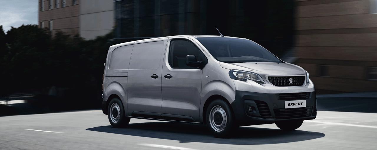 La Peugeot Expert 2020 precio en México presenta una propuesta completa para empresas y pequeños negocios
