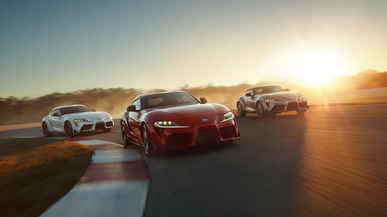 European Auto Group también ofrece un paquete que eleva la potencia hasta los 430 caballos de fuerza