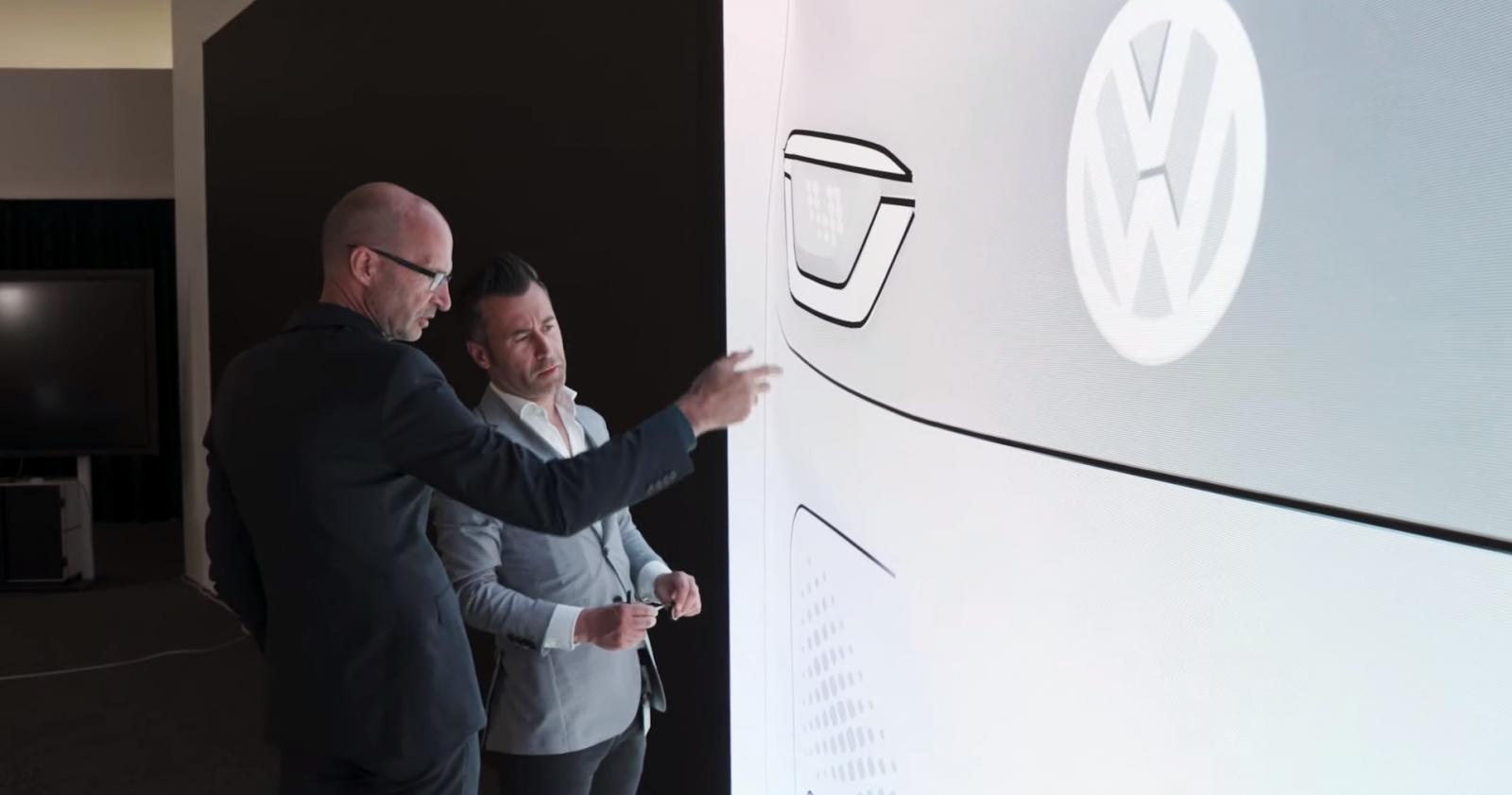 Volkswagen ID.3 desarrollo