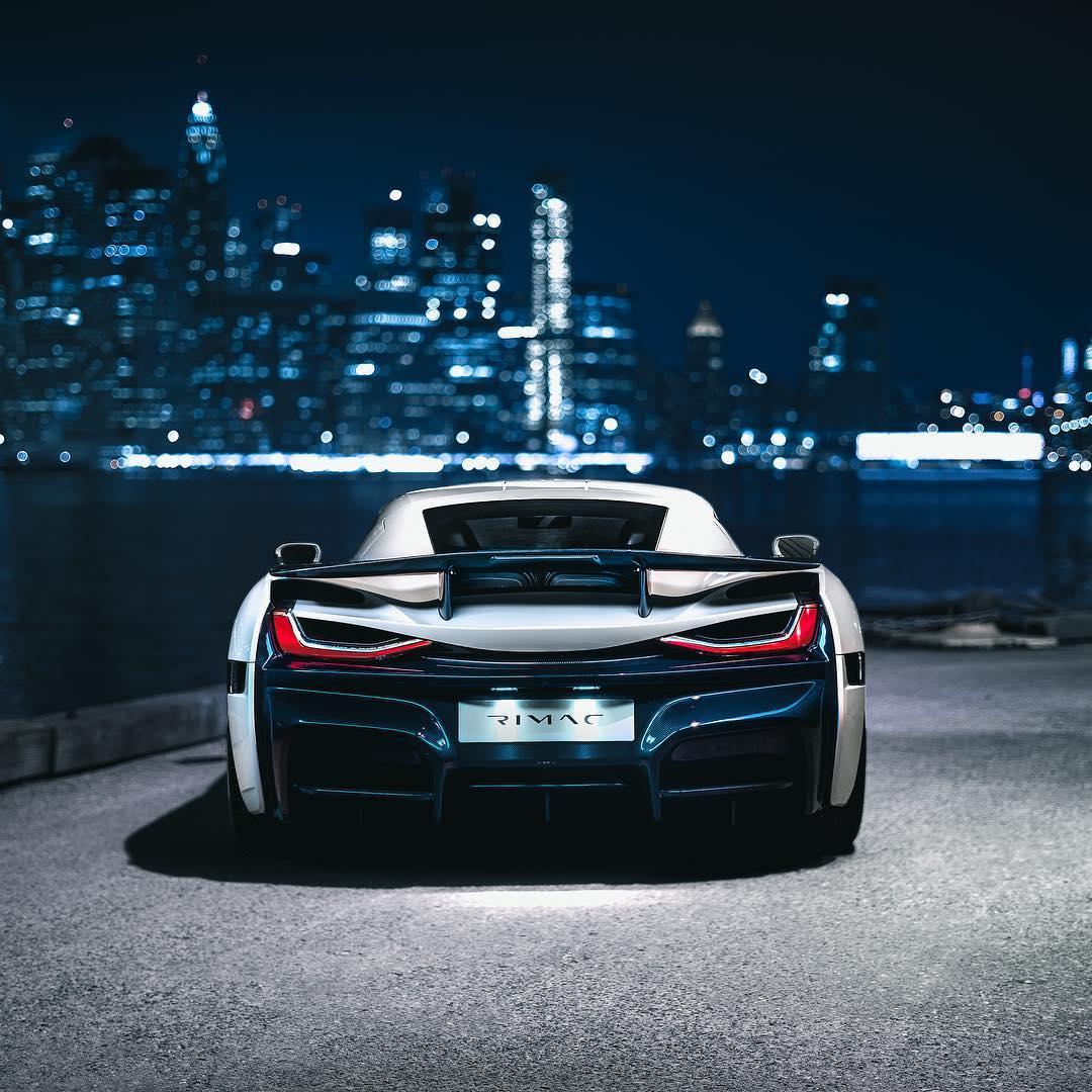 Rimac cree que la industria automotriz enfrentará una gran revolución en los próximos años