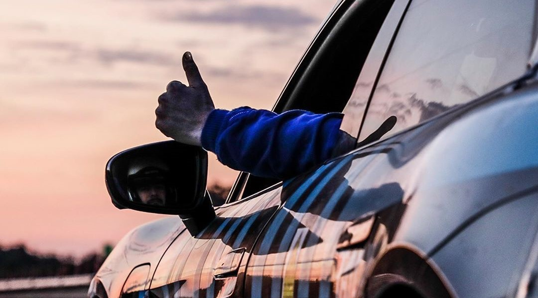 El calor optimizó el desempeño del motor del Porsche Taycan