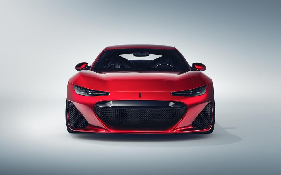 Drako GTE 2020