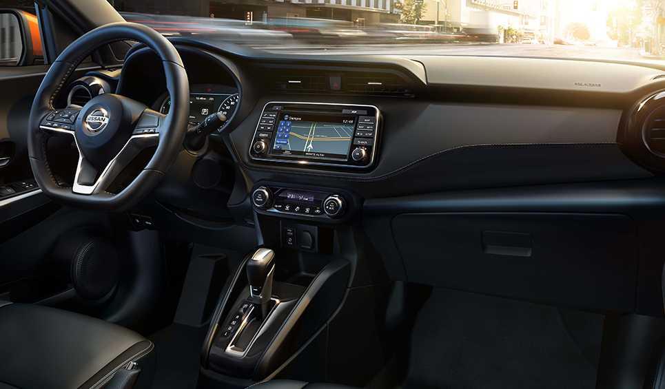 Nissan Kicks 2020 precio en México