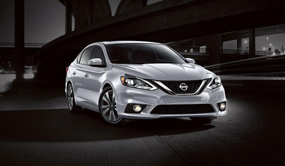 El diseño del Nissan Sentra Exclusive CVT 2019 se mira más dinámico y tecnológico que en años anteriores
