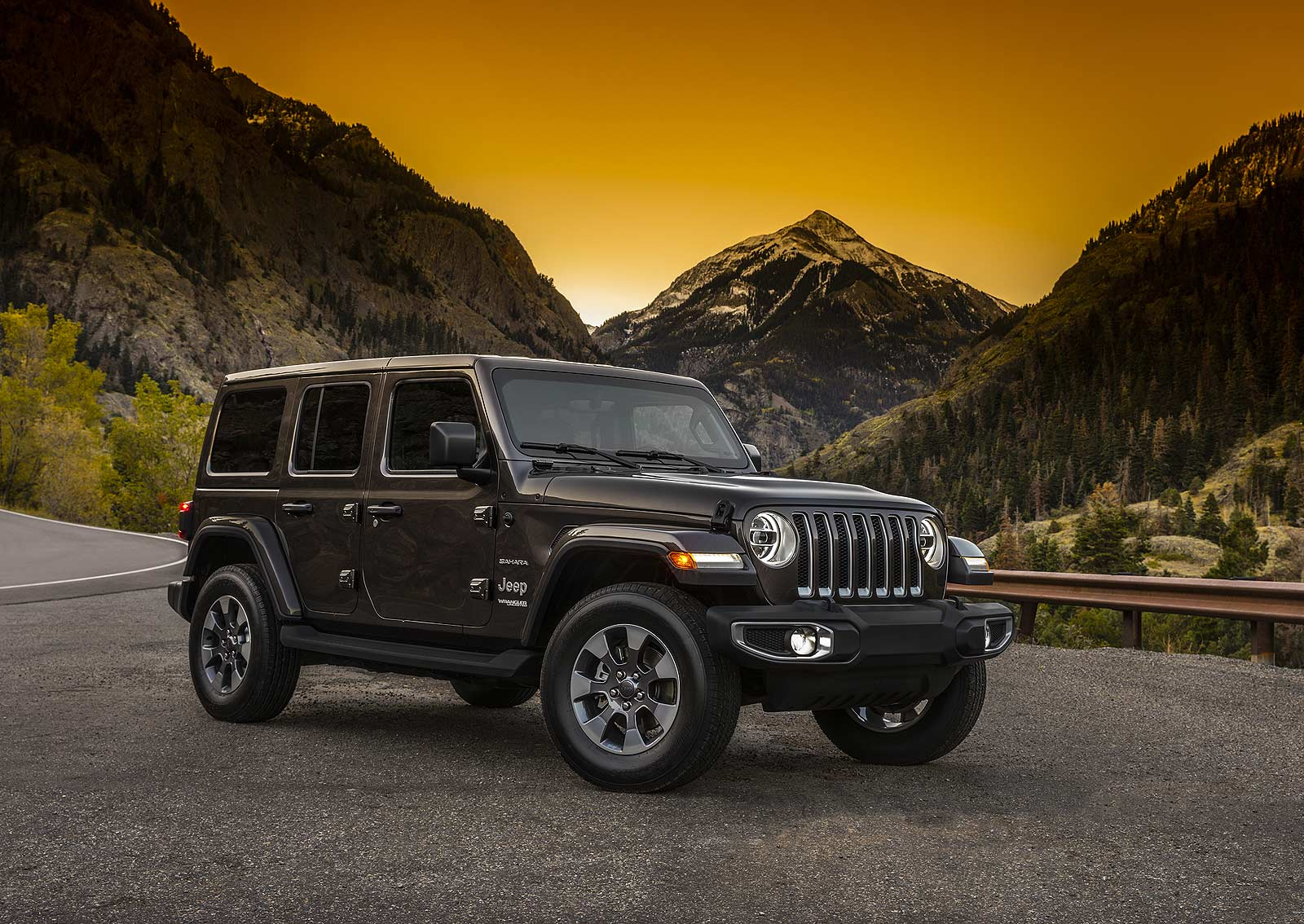 Autos que menos se devaluan Jeep Wrangler